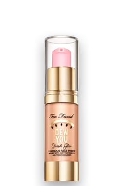 Travel-Size Dew You Luminous Face Primer