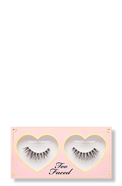 Better Than Sex Faux Mink Lashes - Natural Flirt