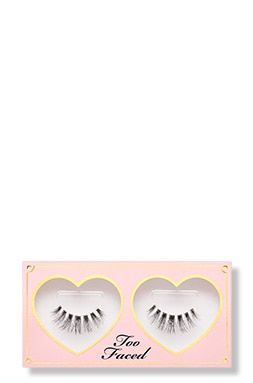 Better Than Sex Faux Minx Lashes - Doll Eyes
