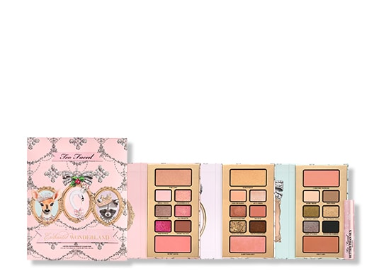 Enchanted Wonderland Makeup Set
